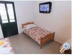 Appartements Villa Be�ker - Makarska Kroatien