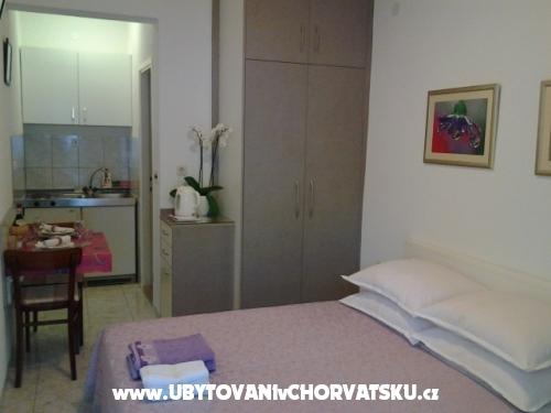 Villa Franić - Makarska Horvátország