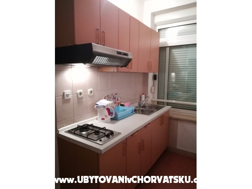 Villa Franić - Makarska Kroatien