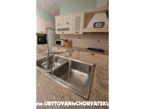 Villa Ivona - Makarska Hrvaška
