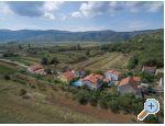Villa Juričić - Makarska Chorvatsko
