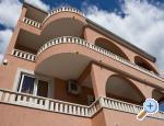 Villa L&L - Makarska Kroatië
