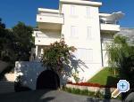 Villa Lolita - Makarska Hrvaška
