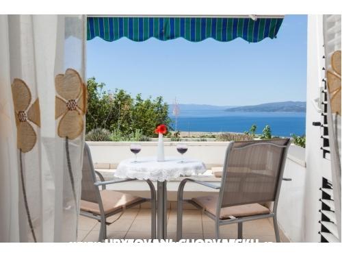 Villa NOA - Makarska Chorvátsko