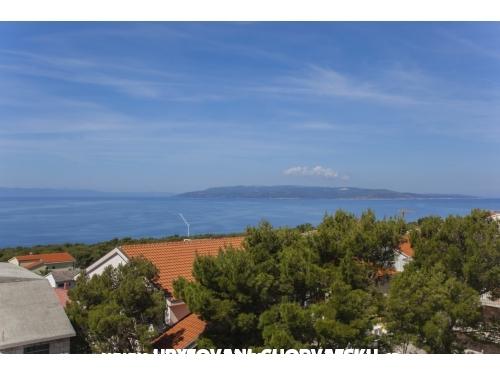 Villa Neda - Makarska Chorvatsko