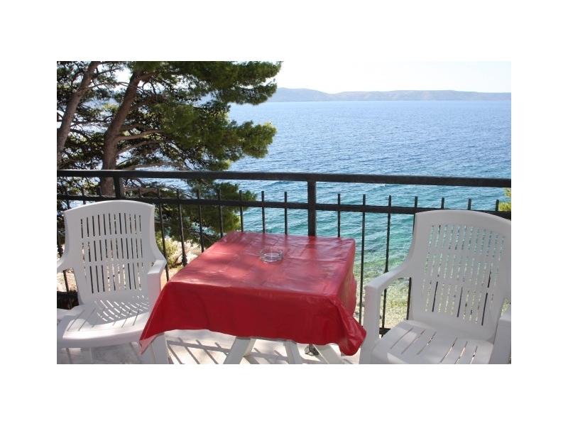 Villa NIL - Makarska Croatie