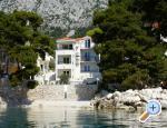 Villa NIL - Makarska Kroatien