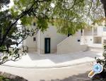 Villa NIL - Makarska Хорватия