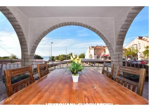 Villa Orhideja - Makarska Croatie
