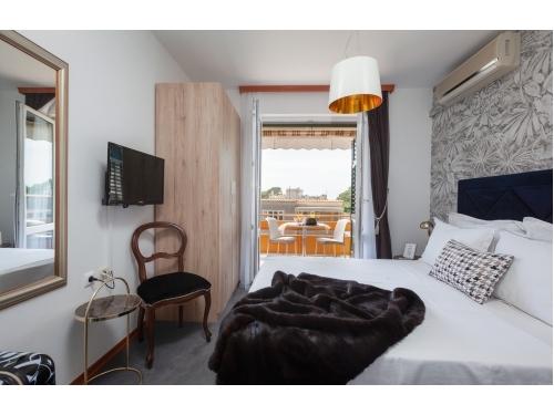 Giardino Apartmaji - Makarska Hrvaška
