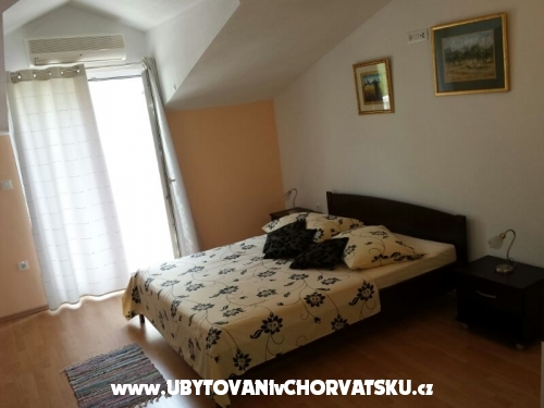 Villa Rašić - Makarska Horvátország