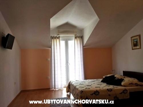 Villa Ra�i� - Makarska Croazia
