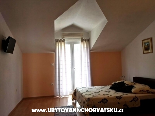 Villa Rašić - Makarska Chorvatsko