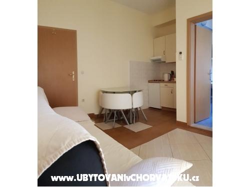 Villa Tony - Makarska Chorvátsko