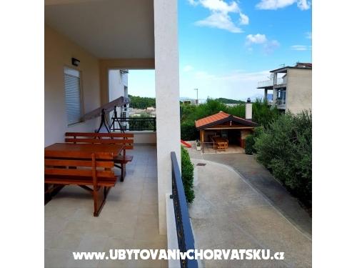 Villa Tony - Makarska Kroatien