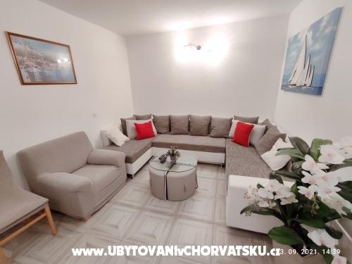 Villa Tony - Makarska Kroatië