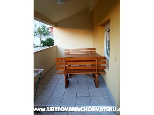 Villa Tony - Makarska Chorvatsko