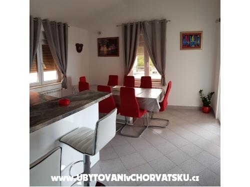 Villa Tony - Makarska Hrvatska
