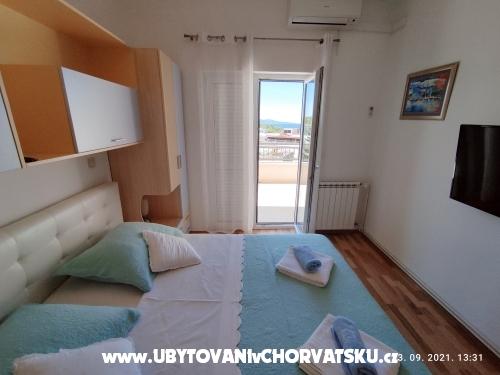 Villa Tony - Makarska Horvátország