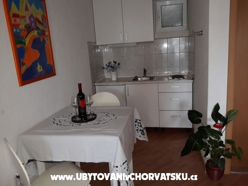 Villa Urlić - Makarska Kroatië