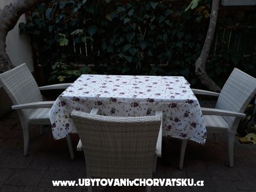 Villa Urlić - Makarska Chorvátsko