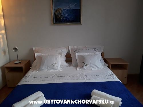 Villa Urlić - Makarska Horvátország
