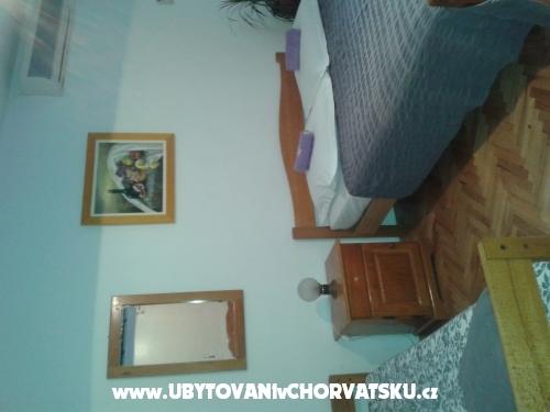 Villa Urlić - Makarska Chorwacja