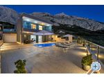 Makarska Villa with private Pool