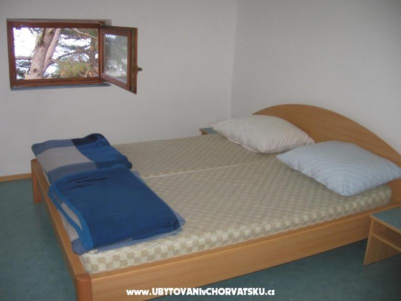 Apartment Porta �e�ula - Mali Lo�inj Croatia