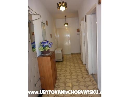 Apartmani Tonia - Mali Lošinj Hrvatska
