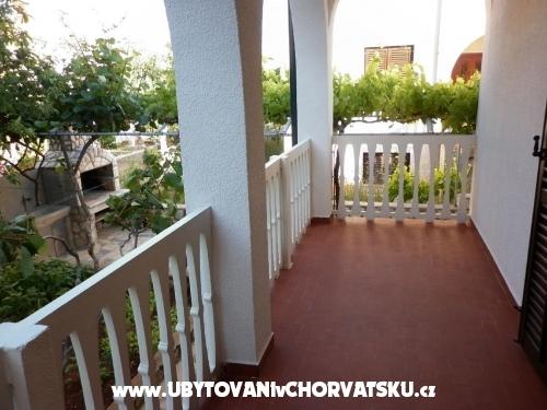 Apartmány Tonia - Mali Lošinj Chorvatsko