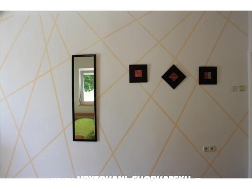 Appartements Avvi - Mali Lo�inj Croatie