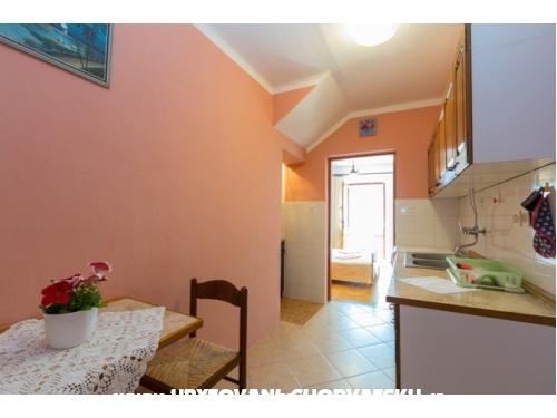 Apartmány  Vodarić - Mali Lošinj Chorvátsko
