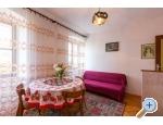 Apartmány  Vodarić - Mali Lošinj Chorvatsko