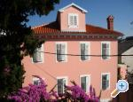 Island of Mali Losinj Apartments  Vodarić