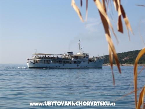 Big & Small Konoba - Mali Lošinj Chorvátsko