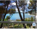 Sumic Ferienwohnungen - Marina – Trogir Kroatien