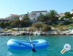 Apartment Bartulovi� - Marina � Trogir Kroatien