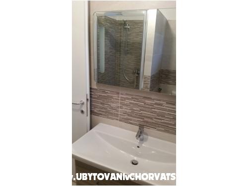 Apartment Cristian Sevid - Marina � Trogir Kroatien