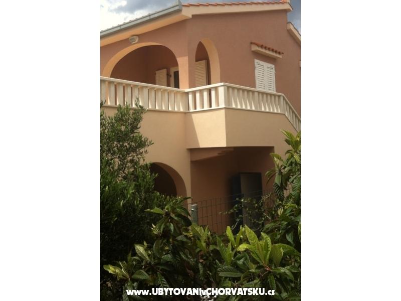 Apartament Cristian Sevid - Marina – Trogir Chorwacja