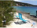 Apartman Cristian Sevid - Marina – Trogir Horvátország
