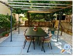 Apartment Elvis - Marina – Trogir Kroatien