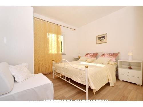 Apartman Lanterna - Marina – Trogir Hrvatska