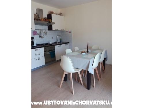 Apartmán Leonora - Marina – Trogir Chorvátsko