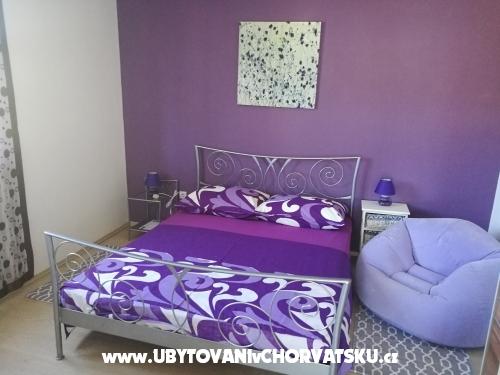 Apartmán Leonora - Marina – Trogir Chorvatsko