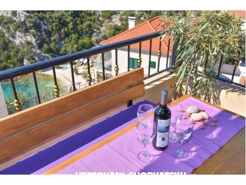 Villa Meri - Marina – Trogir Chorvatsko
