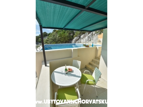 Villa Meri - Marina – Trogir Croatie