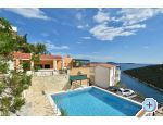 Villa Meri - marina Kroatien