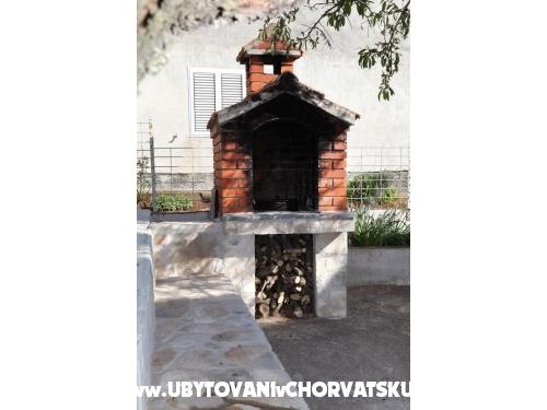 Apartmán Melita - Marina – Trogir Chorvatsko
