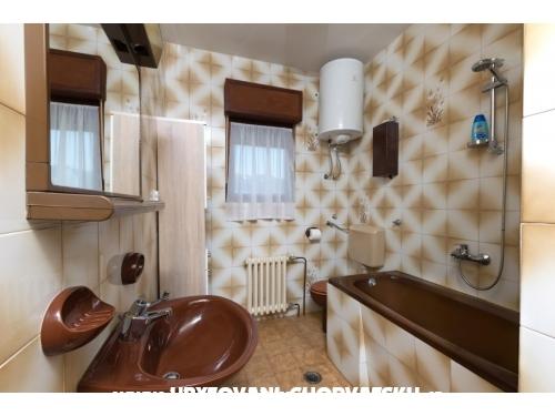 Apartmán Milly - Marina – Trogir Chorvátsko